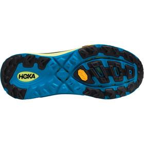Hoka One One Mafate Speed 2 Chaussures de trail Homme, nine iron/black